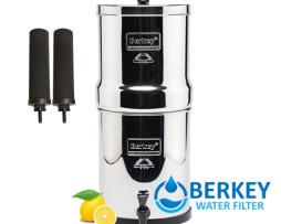 2-Berkey-System