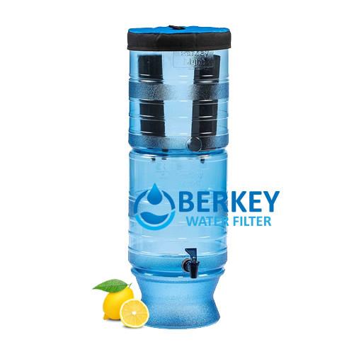 Berkey Light Filters 2 25 Gallons Amp Free Borosilicate